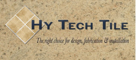 Hy-Tech Tile Logo